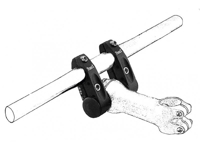 adaptér představce TranzX
