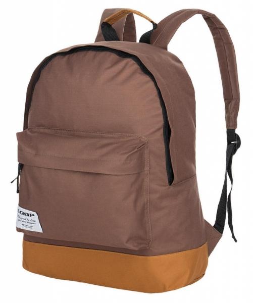 batoh daypack LOAP ESCAPE hnědý