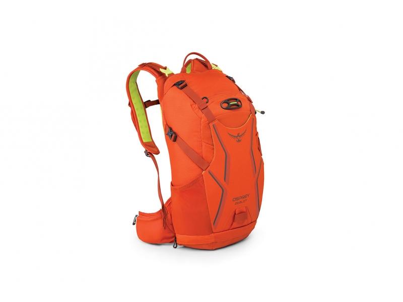 batoh OSPREY ZEALOT 15 oranžový