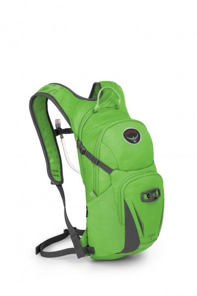 batoh + rezervoár OSPREY VIPER 9 zelený