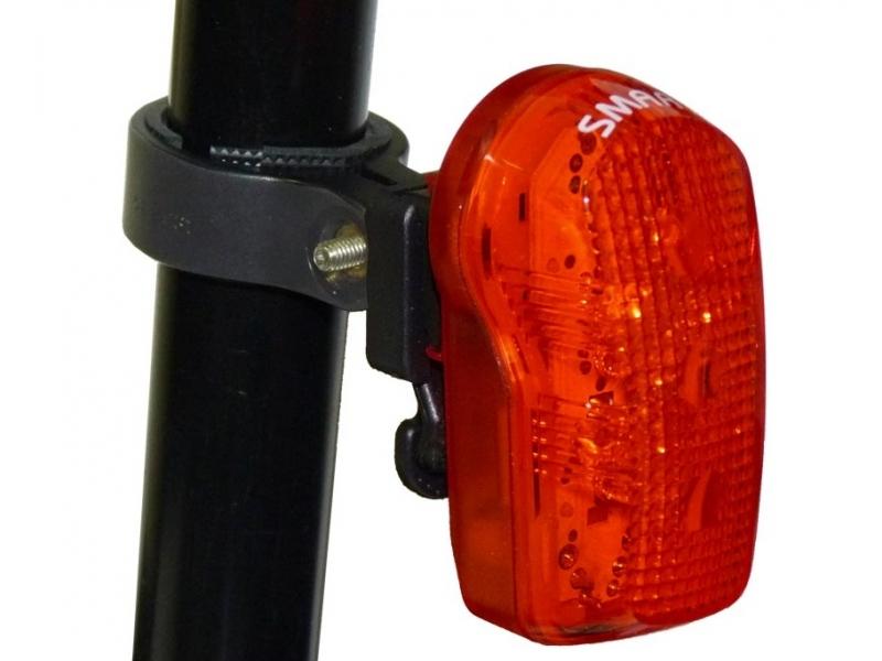 blikačka zadní SMART 307R