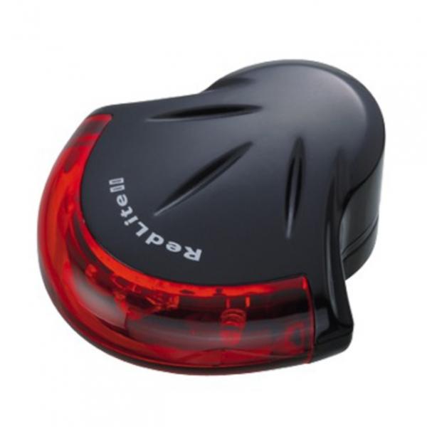 blikačka zadní TOPEAK Red Lite II černá