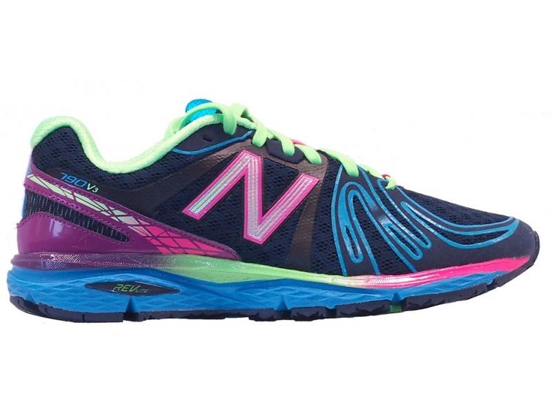 boty dámské NEW BALANCE W790PA3