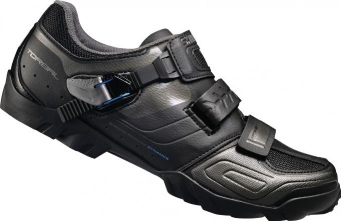 boty Shimano M089 černé