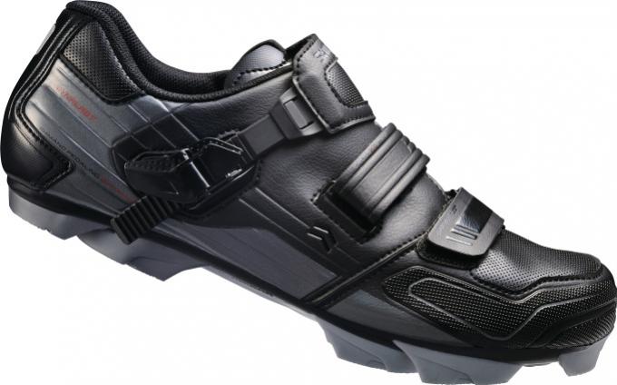 boty Shimano XC51 černé