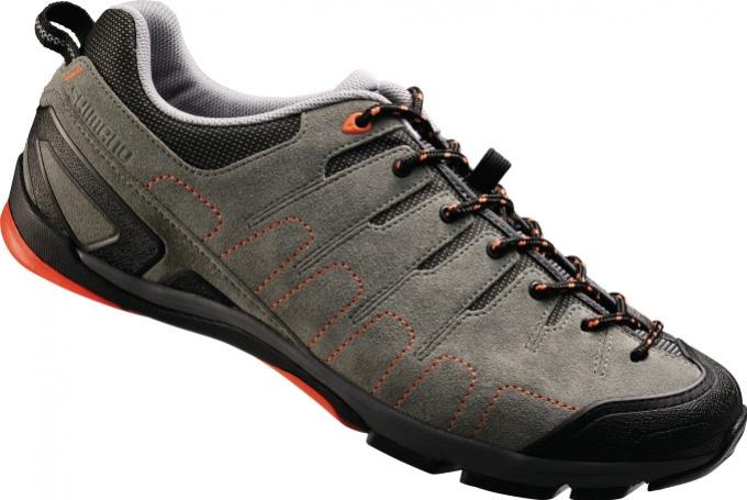 boty Shimano CT80GO šedé
