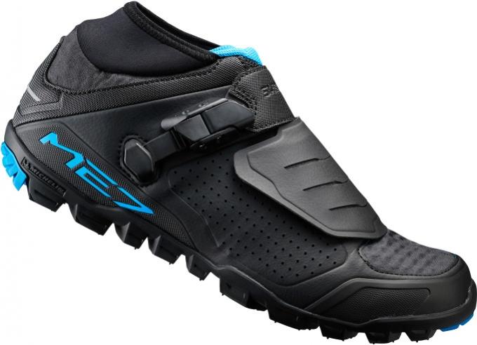 boty Shimano SH-ME7 černé