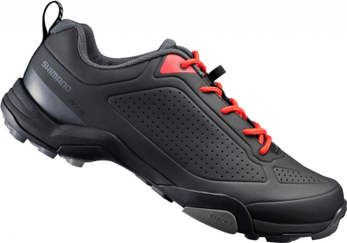 boty Shimano SH-MT3L černé (41;42;43;44;45;46;47;48)
