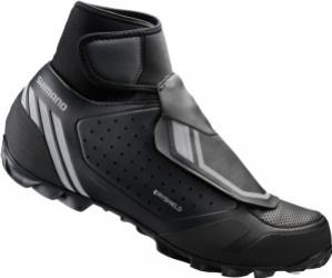 boty Shimano MW5 černé