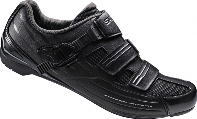 boty Shimano RP3 černé