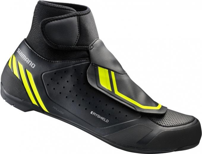 boty Shimano SH-RW5L černé (43;44;45;46)