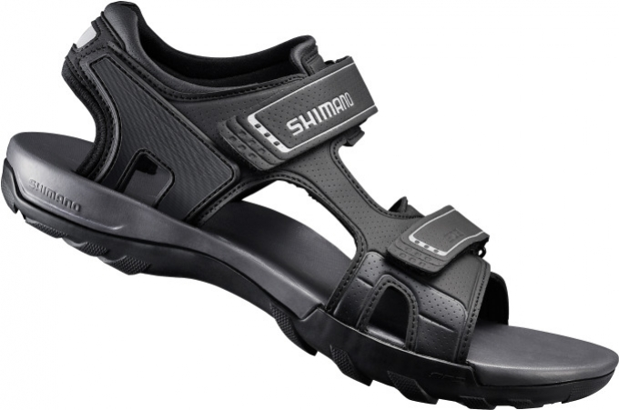 boty Shimano SH-SD5G šedé (40;42;43;44;45;47)