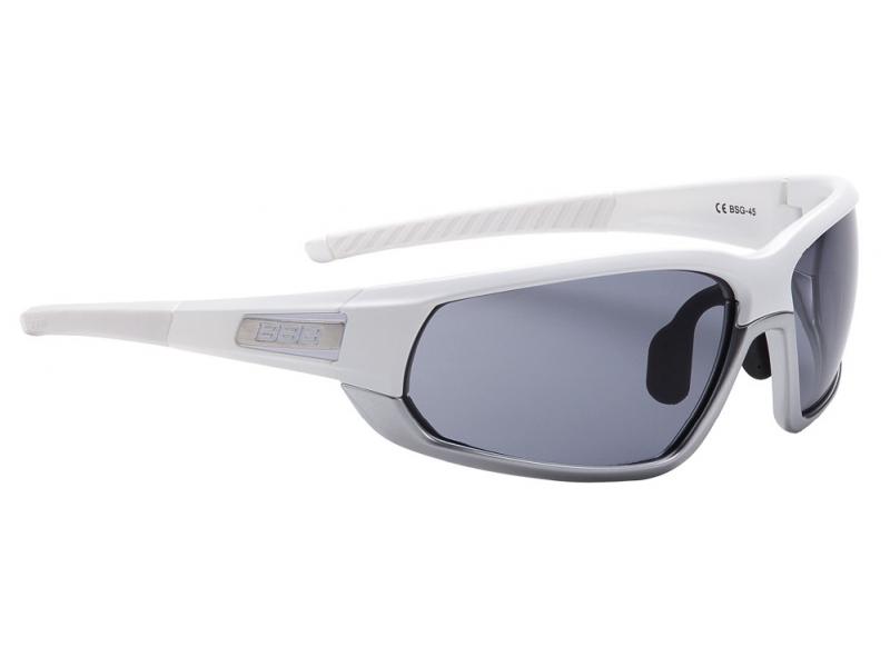 brýle BBB ADAPT matně bílé