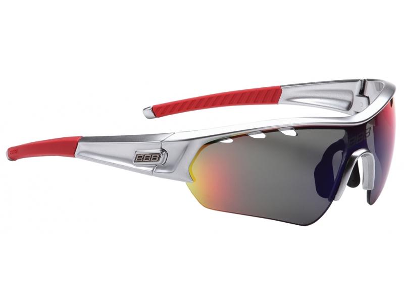 brýle BBB SELECT SPECIAL EDITION červené