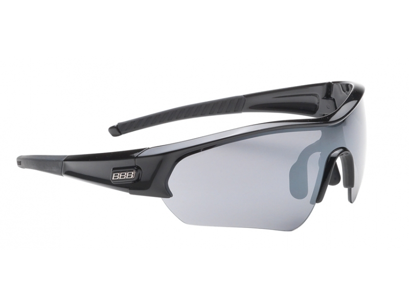 brýle BBB SELECT černé