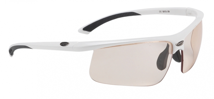 brýle BBB WINNER PH fotochromatické bílé