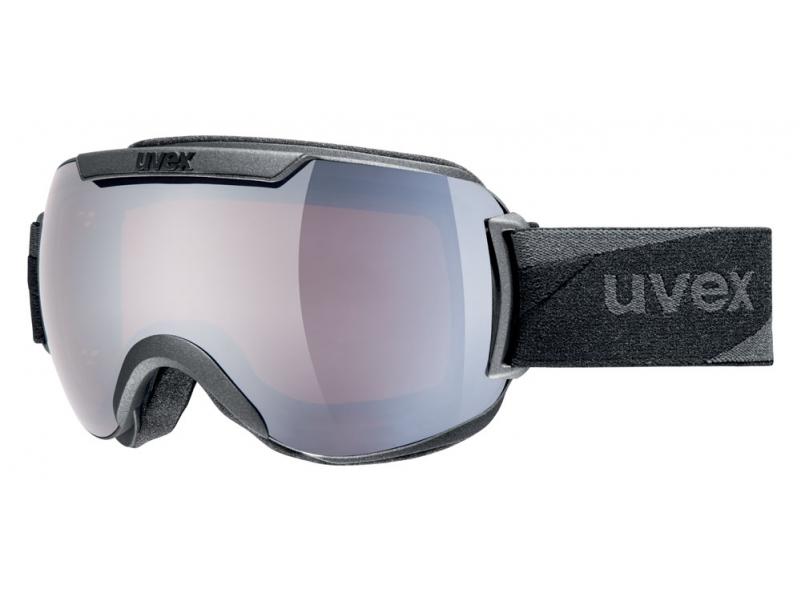 brýle lyžařské UVEX DOWNHILL 2000 PM šedé