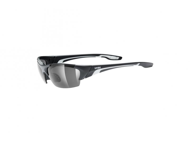 brýle UVEX Blaze III černé