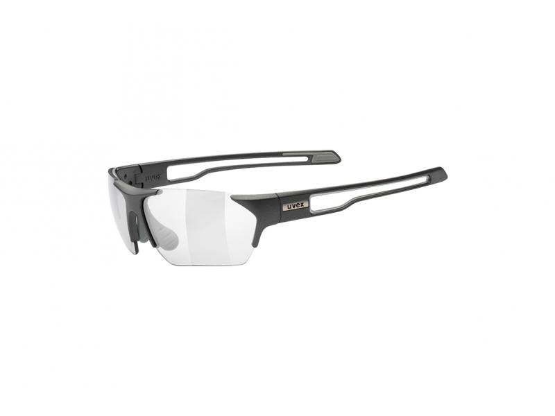 brýle UVEX Sportstyle 202 SV šedé