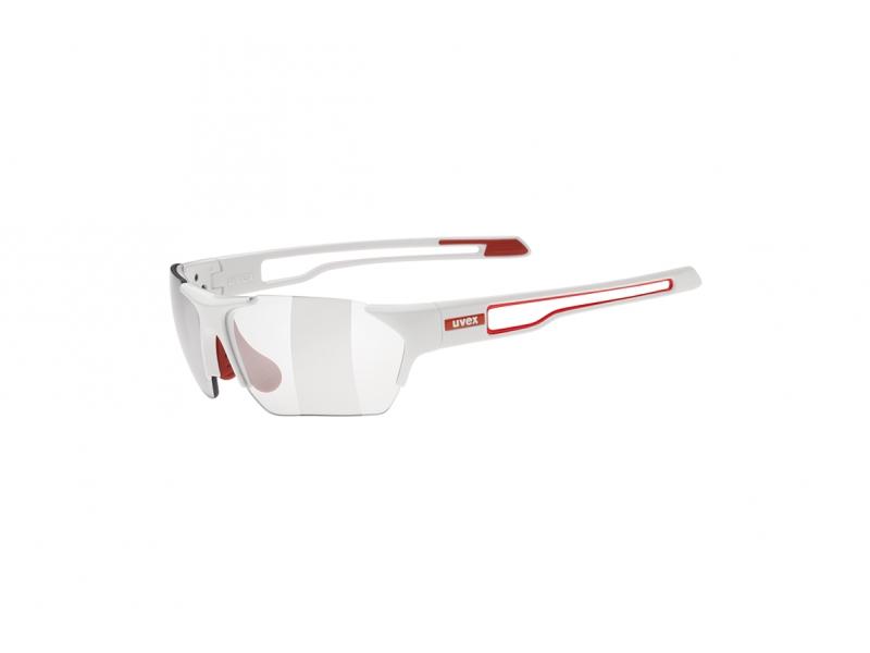 brýle UVEX Sportstyle 202 SV bílo/červené