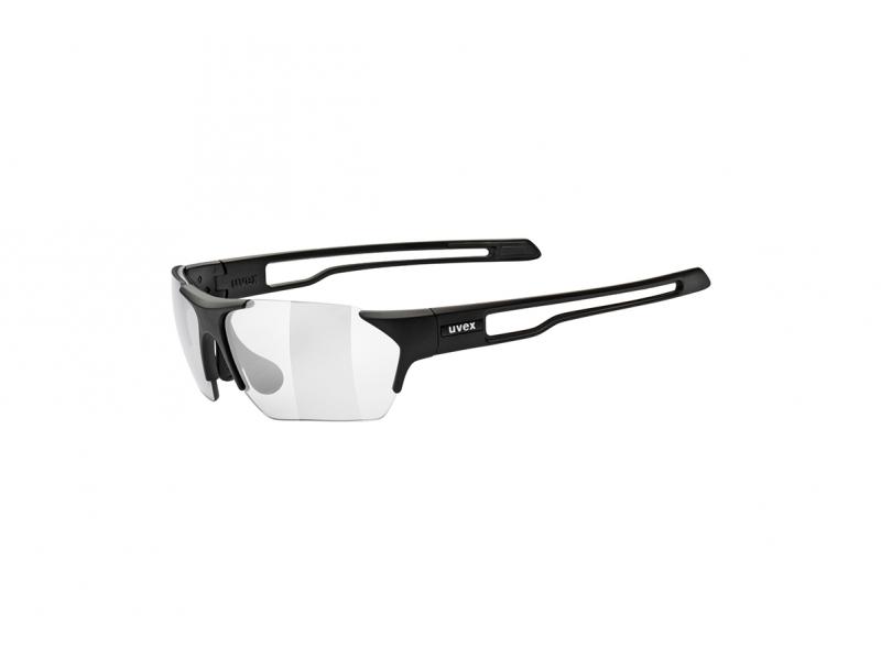 brýle UVEX Sportstyle 202 SV černé