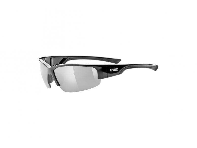 brýle UVEX Sportstyle 215 černé