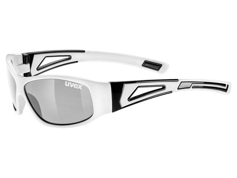 brýle UVEX Sportstyle 509 bílé