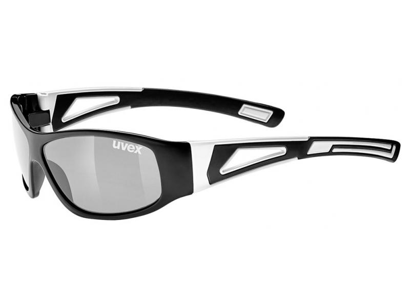 brýle UVEX Sportstyle 509 černé