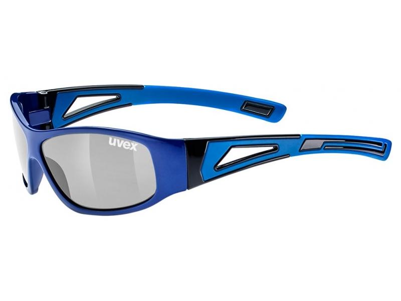 brýle UVEX Sportstyle 509 modré