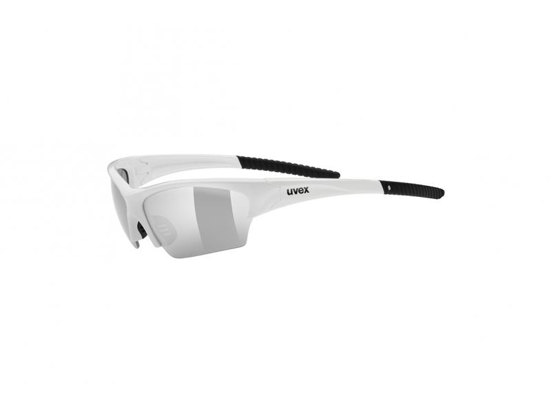 brýle UVEX Sunsation bílo/černé