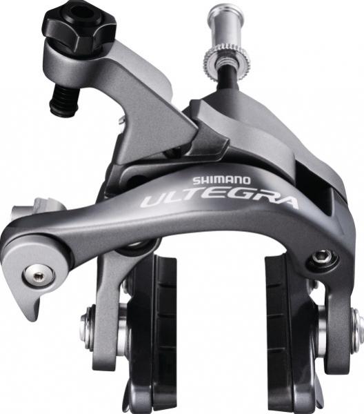 Brzda Shimano Ultegra BR-6800 přední šedá 51mm