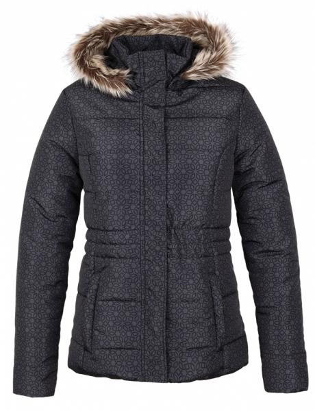 bunda dámská LOAP TONINA zimní černá (L;M;S;XL)