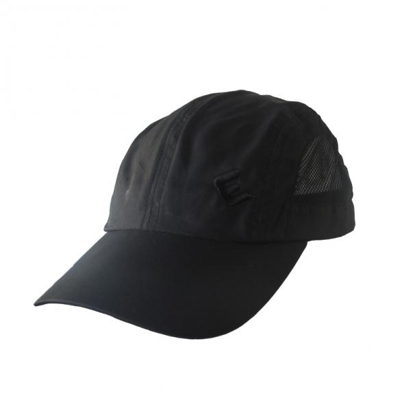 čepice Progress LITE CAP černá
