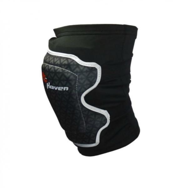 chrániče kolen HAVEN Guardian černé