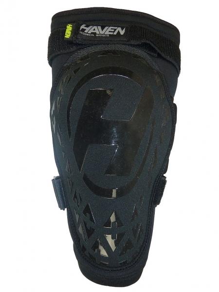 chrániče kolen HAVEN Guardian Flow černo/šedé
