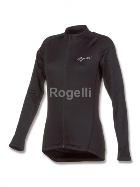 dres dlouhý dámský Rogelli BENICE černý