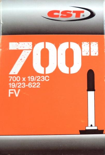"duše CST 28""x0.75-0.90 (19/23-622) FV/40mm"