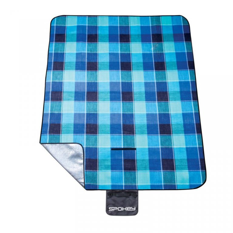 pikniková deka 150x180 FLANNEL