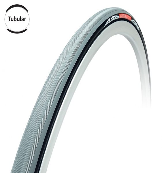 """galuska TUFO S22 SPECIAL šedo/černá 28""""/21mm"""