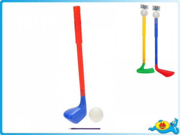golfová hůl 62-65cm