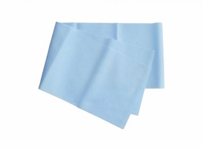 guma posilovací modrá - 4