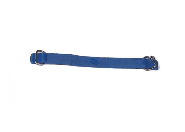 gumový pásek na lyže