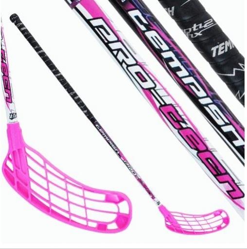 hokejka florbal Tempish PRO-TECH 28 100cm