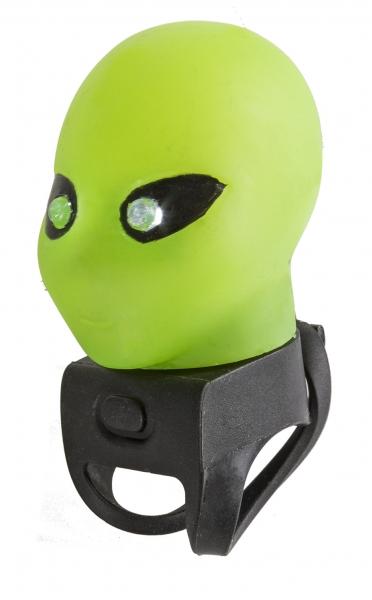 houkačka gumová M-Wave Alien