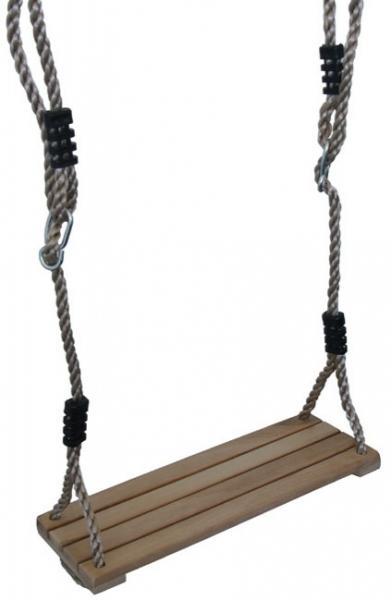 houpačka - závěsné sedátko