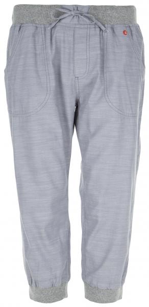 kalhoty 3/4 dámské LOAP NEELA šedé
