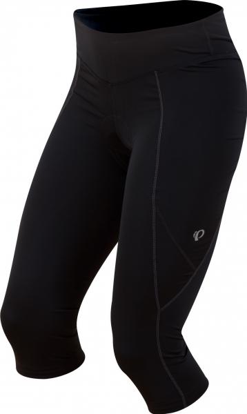 kalhoty 3/4 dámské PEARL iZUMi SUGAR černé