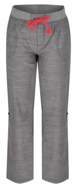 kalhoty dlouhé dámské LOAP NORMA šedé