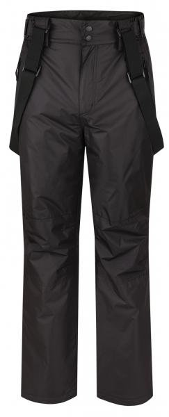 kalhoty dlouhé pánské LOAP FICUS zimní černé