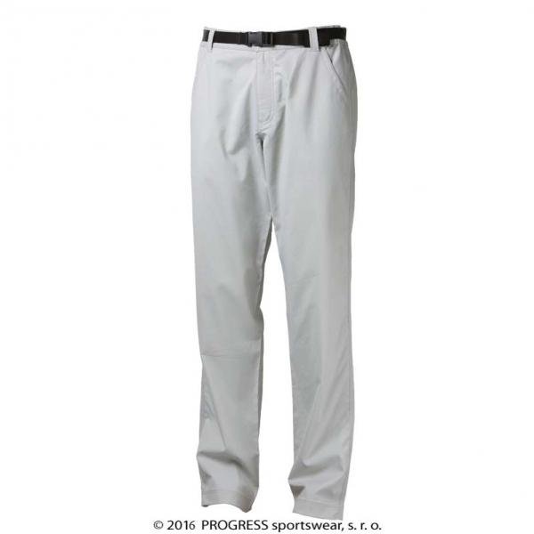 kalhoty dlouhé pánské Progress RELAX krémové
